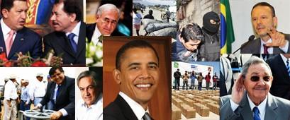 America Latina ante la crisis
