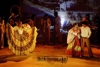 Danza folclórica - galería de imagenes Marluz