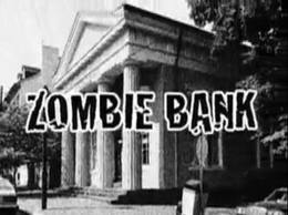 Bancos Zombies
