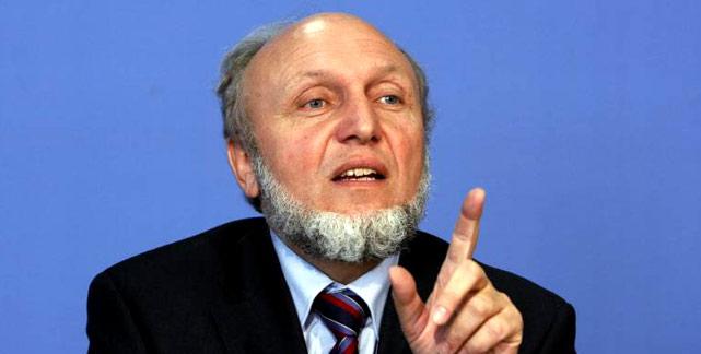 Presidente IFO alemán