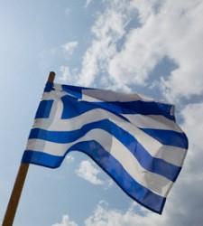 Grecia-bandera