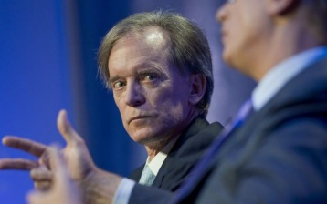 Bill Cross fundador de Pimco