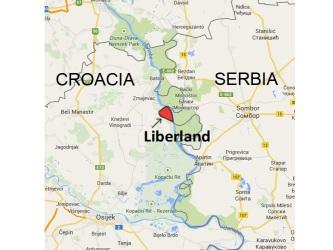 liberland-mapa