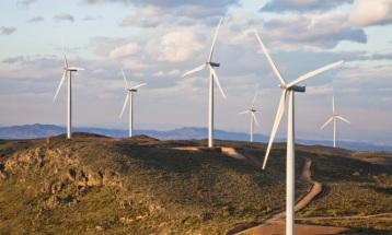 Molinos obtención energía eolica