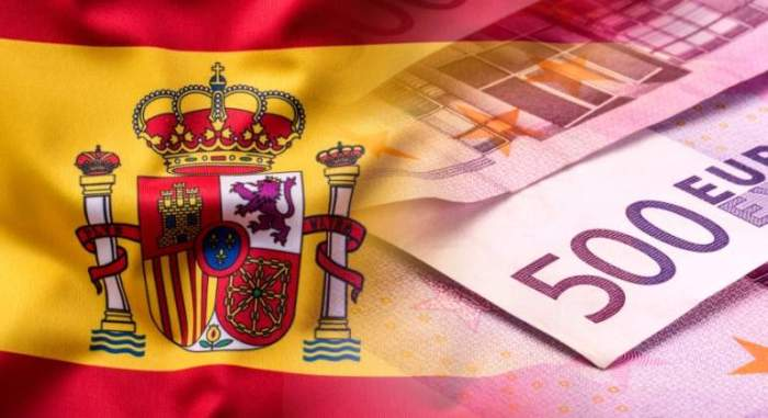 espana-bandera-dinero