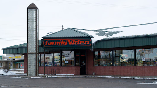Family Video Bay Road Saginaw