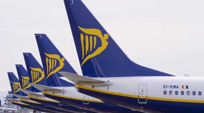 aerei-ryanair