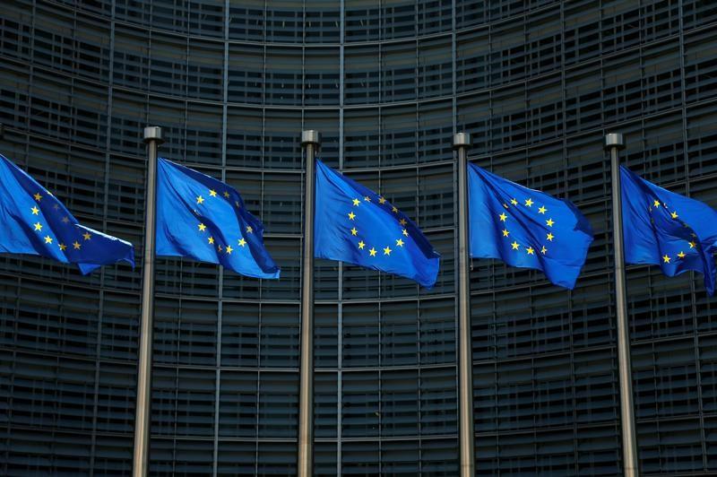 Cobra fuerza el plan de la UE de elevar impuestos a los gigantes online