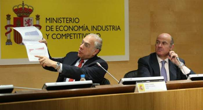 angel-gurria-secretario-ocde-luis-guindos-ministro-economia-nacho-martin-2