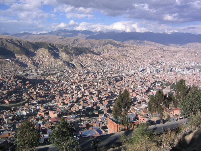 La_Paz_Bolivia