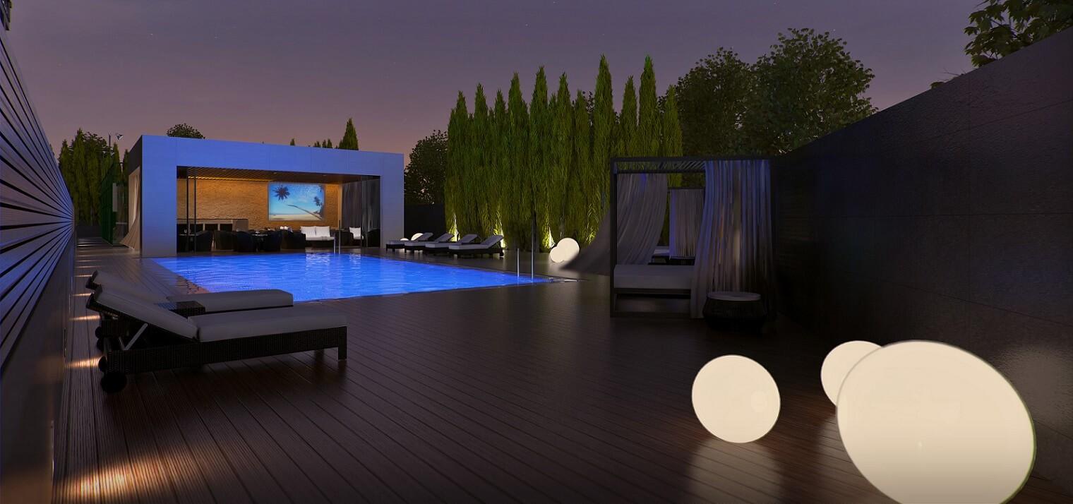 casas-de-lujo-en-barcelona-piscina